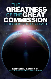 Greatness of the Great Commission front