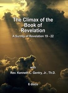 Climax Revelation FRONT